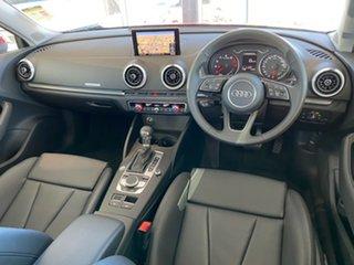 2019 Audi A3 8V MY20 35 TFSI Sportback S Tronic 7 Speed Sports Automatic Dual Clutch Hatchback