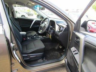 2013 Toyota RAV4 ASA44R GX AWD Bronze 6 Speed Sports Automatic Wagon