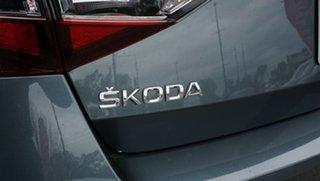 2018 Skoda Superb NP MY18.5 162TSI Sedan DSG Grey 6 Speed Sports Automatic Dual Clutch Liftback