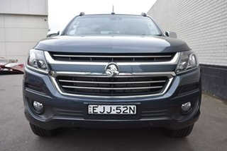 2019 Holden Trailblazer RG MY20 LTZ Grey 6 Speed Sports Automatic Wagon