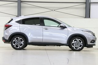 2020 Honda HR-V MY20 VTi-LX Lunar Silver 1 Speed Constant Variable Hatchback