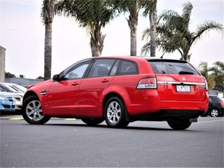 2011 Holden Commodore VE II Omega 6 Speed Sports Automatic Wagon
