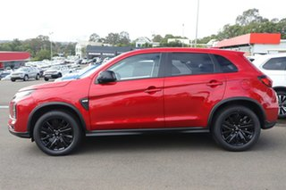 2021 Mitsubishi ASX XD MY21 MR 2WD Red Diamond 1 Speed Constant Variable Wagon