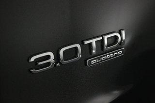2013 Audi Q5 8R MY14 TDI S Tronic Quattro Lava Grey 7 Speed Sports Automatic Dual Clutch Wagon