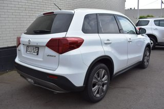 2019 Suzuki Vitara LY Series II 2WD White 6 Speed Sports Automatic Wagon