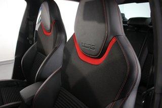 2016 Skoda Octavia NE MY16 RS Sedan DSG 135TDI Blue 6 Speed Sports Automatic Dual Clutch Liftback