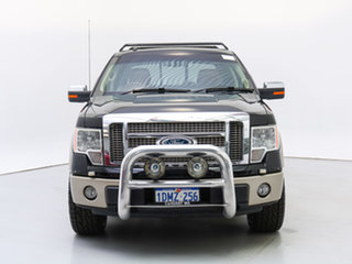 Used FORD F-150 KING RANCH DUAL CAB AUTOMATIC 4X4 5.4L V8.