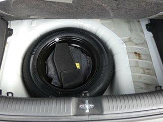 2010 Hyundai Getz TB MY09 S White 5 Speed Manual Hatchback