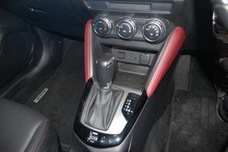 2018 Mazda CX-3 DK2W7A sTouring SKYACTIV-Drive Blue 6 Speed Sports Automatic Wagon