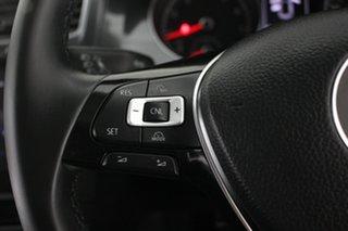 2017 Volkswagen Golf 7.5 MY18 110TSI White 6 Speed Manual Hatchback
