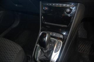 2017 Holden Astra BK MY17 R+ White 6 Speed Sports Automatic Hatchback