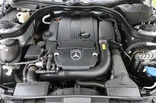 2010 Mercedes-Benz E250 212 CGI Avantgarde 5 Speed Automatic Sedan
