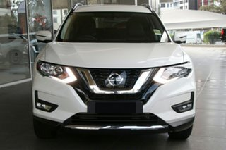 2021 Nissan X-Trail T32 MY20 ST-L (4x2) Ivory Pearl Continuous Variable Wagon