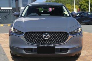 2020 Mazda CX-30 DM2W7A G20 SKYACTIV-Drive Evolve Grey 6 Speed Sports Automatic Wagon