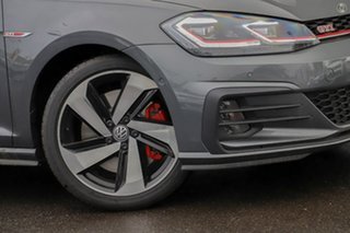 2020 Volkswagen Golf 7.5 MY20 GTI DSG Grey 7 Speed Sports Automatic Dual Clutch Hatchback.