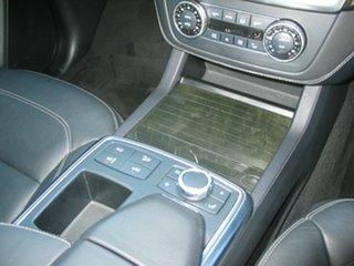 2015 Mercedes-Benz GL500 X166 MY15 Edition S Grey 7 Speed Automatic Wagon