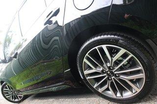 2020 Kia Rio YB MY21 GT-Line DCT Aurora Black 7 Speed Sports Automatic Dual Clutch Hatchback