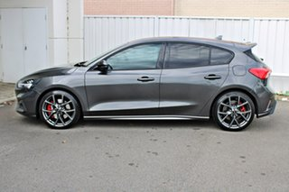 2020 Ford Focus SA 2020.25MY ST Grey 7 Speed Automatic Hatchback