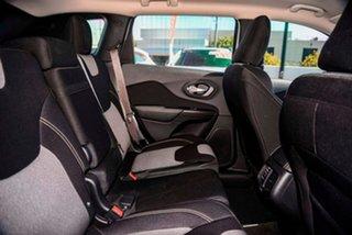 2015 Jeep Cherokee KL MY15 Sport Black 9 Speed Sports Automatic Wagon