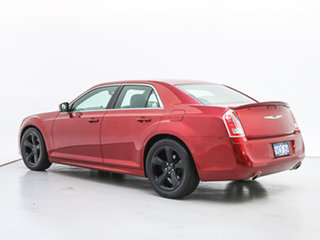 2014 Chrysler 300 MY12 S Red 8 Speed Automatic Sedan