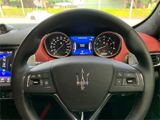 2020 Maserati Levante M161 S Granlusso Grey Sports Automatic Wagon