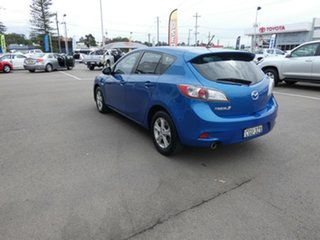 2012 Mazda 3 BL10F2 MY13 Neo Blue 6 Speed Manual Hatchback