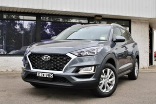 2020 Hyundai Tucson TL4 MY20 Active (2WD) Pepper Gray 6 Speed Automatic Wagon.