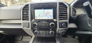 2019 Ford F150 (No Series) Platinum Black Automatic Utility