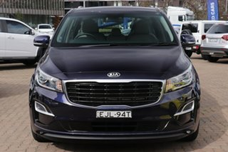 2018 Kia Carnival YP MY18 S Blue 6 Speed Automatic Wagon