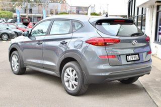 2020 Hyundai Tucson TL4 MY20 Active (2WD) Pepper Gray 6 Speed Automatic Wagon