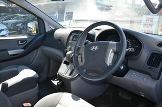 2015 Hyundai iMAX TQ MY13 White 4 Speed Automatic Wagon