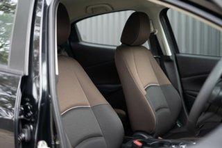 2020 Mazda 2 DJ2HAA G15 SKYACTIV-Drive Pure Jet Black 6 Speed Sports Automatic Hatchback