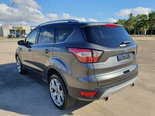 2018 Ford Escape ZG 2018.00MY Titanium Magnetic 6 Speed Automatic SUV