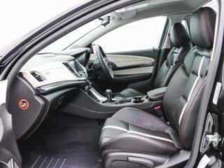 2013 Holden Ute VF SS-V Black 6 Speed Manual Utility