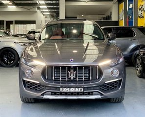 2020 Maserati Levante M161 S Granlusso Grey Sports Automatic Wagon.
