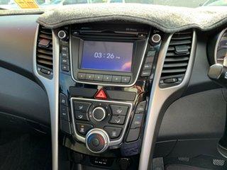 2013 Hyundai i30 GD2 Active White 6 Speed Manual Hatchback