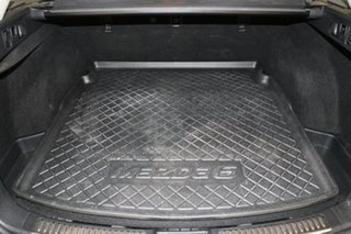 2013 Mazda 6 6C Touring Blue 6 Speed Automatic Wagon