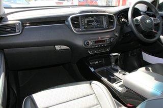 2019 Kia Sorento UM MY19 GT-Line Silky Silver 8 Speed Sports Automatic Wagon