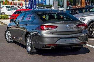 2018 Holden Commodore ZB MY18 LT Liftback Cosmic Grey 9 Speed Sports Automatic Liftback.
