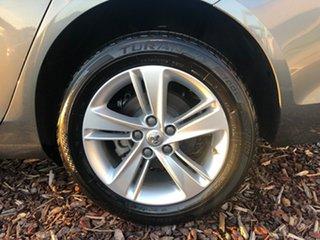 2018 Holden Commodore ZB MY18 LT Liftback Cosmic Grey 9 Speed Sports Automatic Liftback
