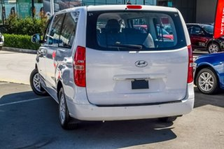 2019 Hyundai iMAX TQ4 MY19 Active Creamy White 5 Speed Automatic Wagon.