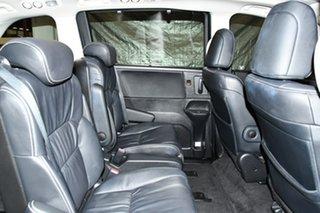2017 Honda Odyssey RC MY17 VTi-L Navy Blue 7 Speed Constant Variable Wagon