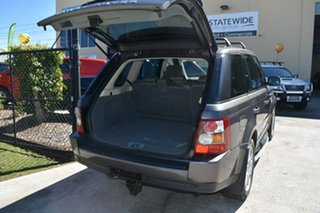 2005 Land Rover Range Rover Sport 2.7 TDV6 Grey 6 Speed Auto Sequential Wagon