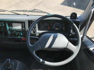 2010 Isuzu FTS 800 White Pantech