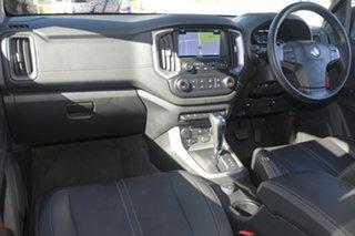2019 Holden Trailblazer RG MY20 LTZ Red 6 Speed Sports Automatic Wagon