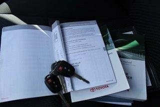 2016 Toyota Kluger GSU50R GX (4x2) Grey 6 Speed Automatic Wagon