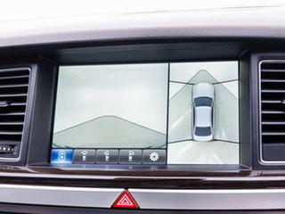 2015 Hyundai Genesis DH (Ultimate Pack) Black 8 Speed Automatic Sedan