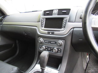 2011 Holden Commodore VE II Equipe White 6 Speed Automatic Wagon