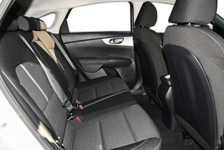 2020 Kia Cerato BD MY20 Sport Safety Pack Silky Silver 6 Speed Automatic Hatchback
