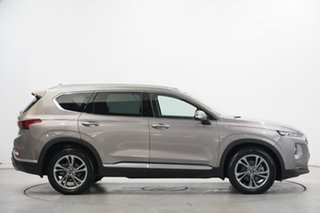 2019 Hyundai Santa Fe TM MY19 Highlander Bronze 8 Speed Sports Automatic Wagon